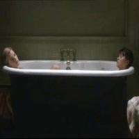 Bath scene with Emma Watson... and another girl!