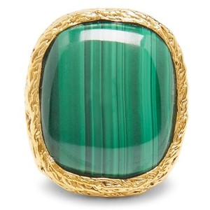 http://www.matchesfashion.com/products/Aurélie-Bidermann-Miki-malachite-%26-gold-plated-ring-1079711