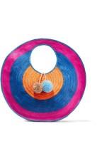 https://www.net-a-porter.com/gb/en/product/852331/sophie_anderson/adorada-pompom-embellished-woven-raffia-tote