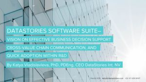 thumbnail of DataStories – Business Decision Support System (BDSS) – EMMCwebsite