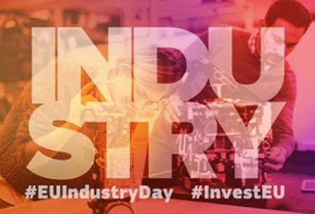 EU Industry Days high-level conference 2019 – The European