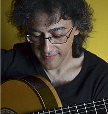 F. Javier Huertas Rodríguez