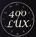 400 Lux