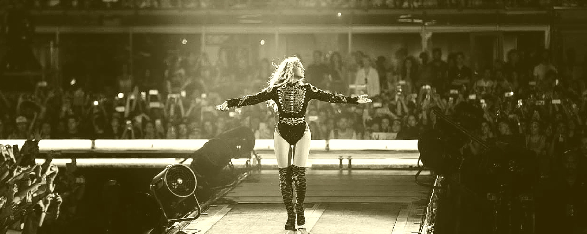 Concerto di Beyoncé