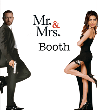 Mr. e Mrs. Booth