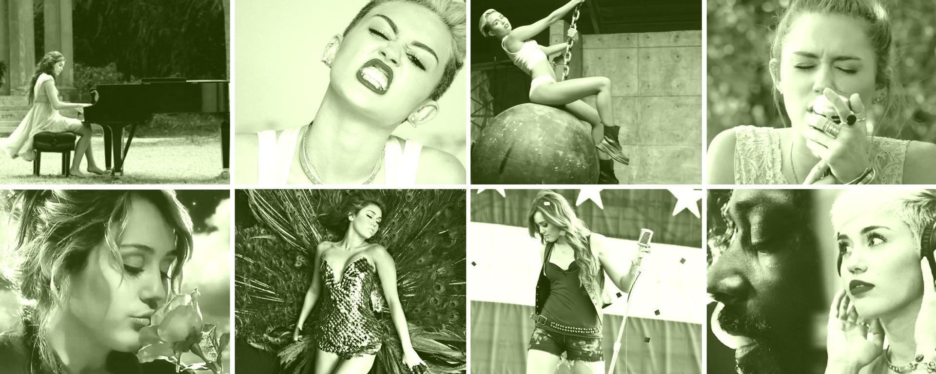 Canzoni per quando ti manca Miley