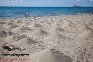 Isola delle Femmine - stagione balneare 2020