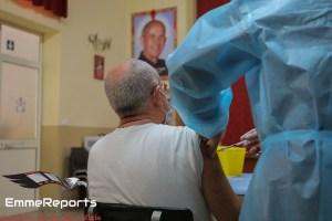 Vaccinazione in parrocchia