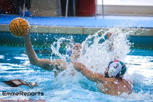 Pallanuoto play off scudetto