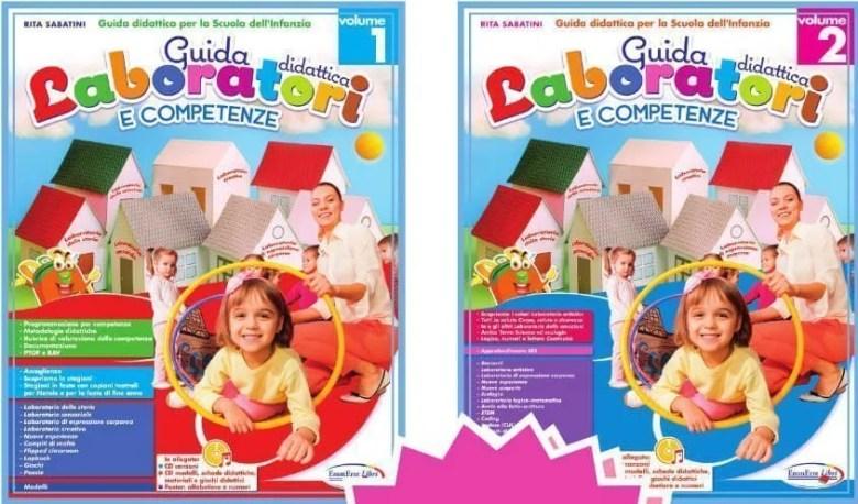 Guida didattica scuola dell'infanzia