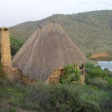 African Shelter - WIY