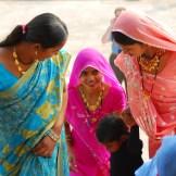 Indian Fashions - WIY