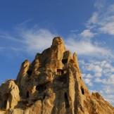 Cappadochia Dwelling - WIY