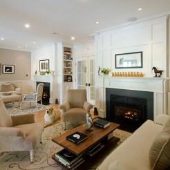 Ross Living Room LS, B/A