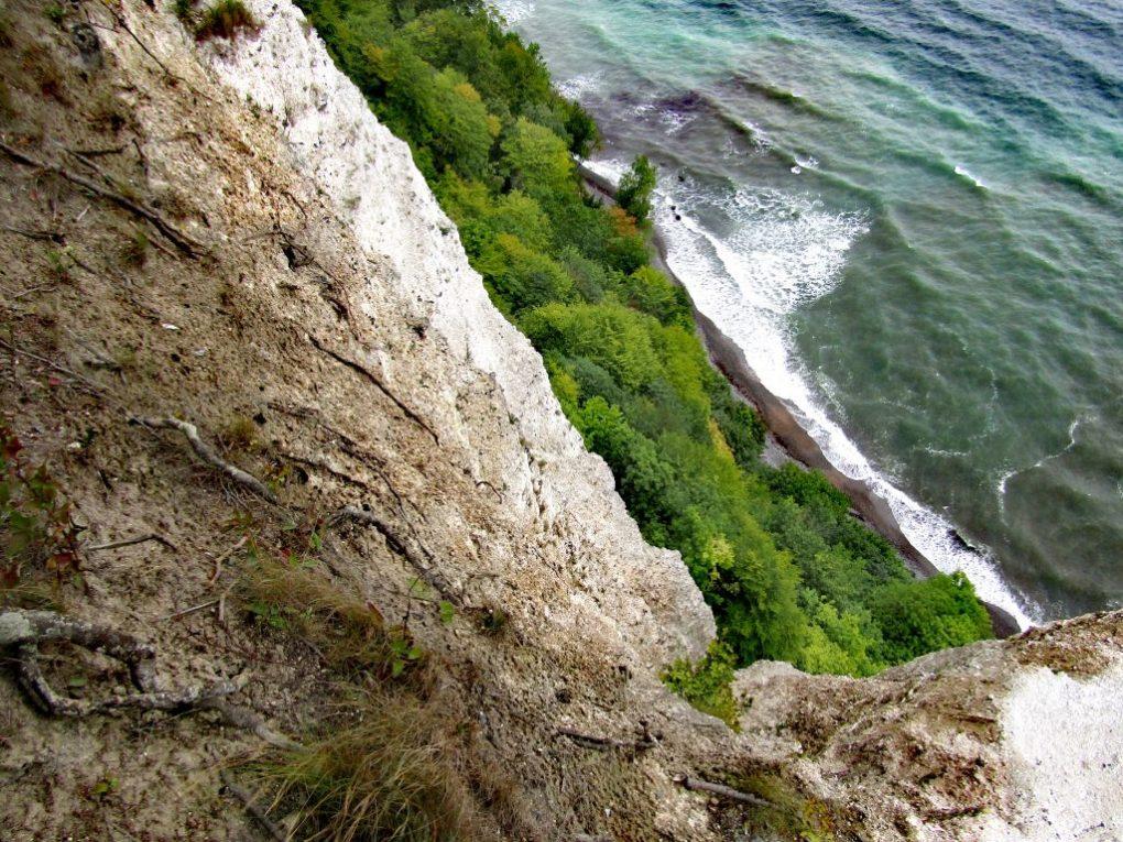 Germania insolita: le famose scogliere bianche a Rügen