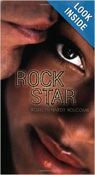 Star's Favorite...Authors- Roslyn Hardy Holcomb & Crystal Hubbard (2/2)