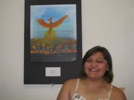 Jasmin Snair - The Phoenix