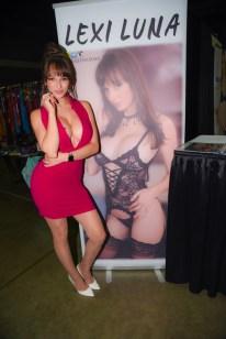 Exxxotica show,Portland, Ore, 0619,photo by orgo for emmreport