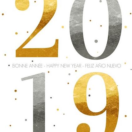 Bonne année : les soldes d'hiver 2019 arrivent bientôt