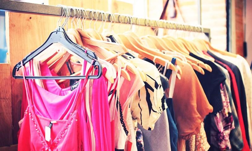 4 différences entre Dépôt vente, Vide dressing, Friperie et Outlet ?