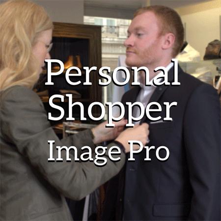 service personal shopper, image reconversion professionnelle, lyon