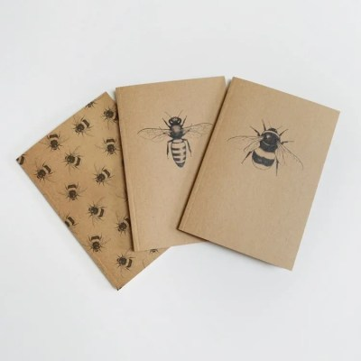 bee-notebook-set3