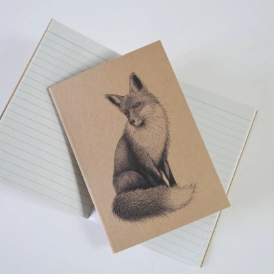 fox-notebook-open