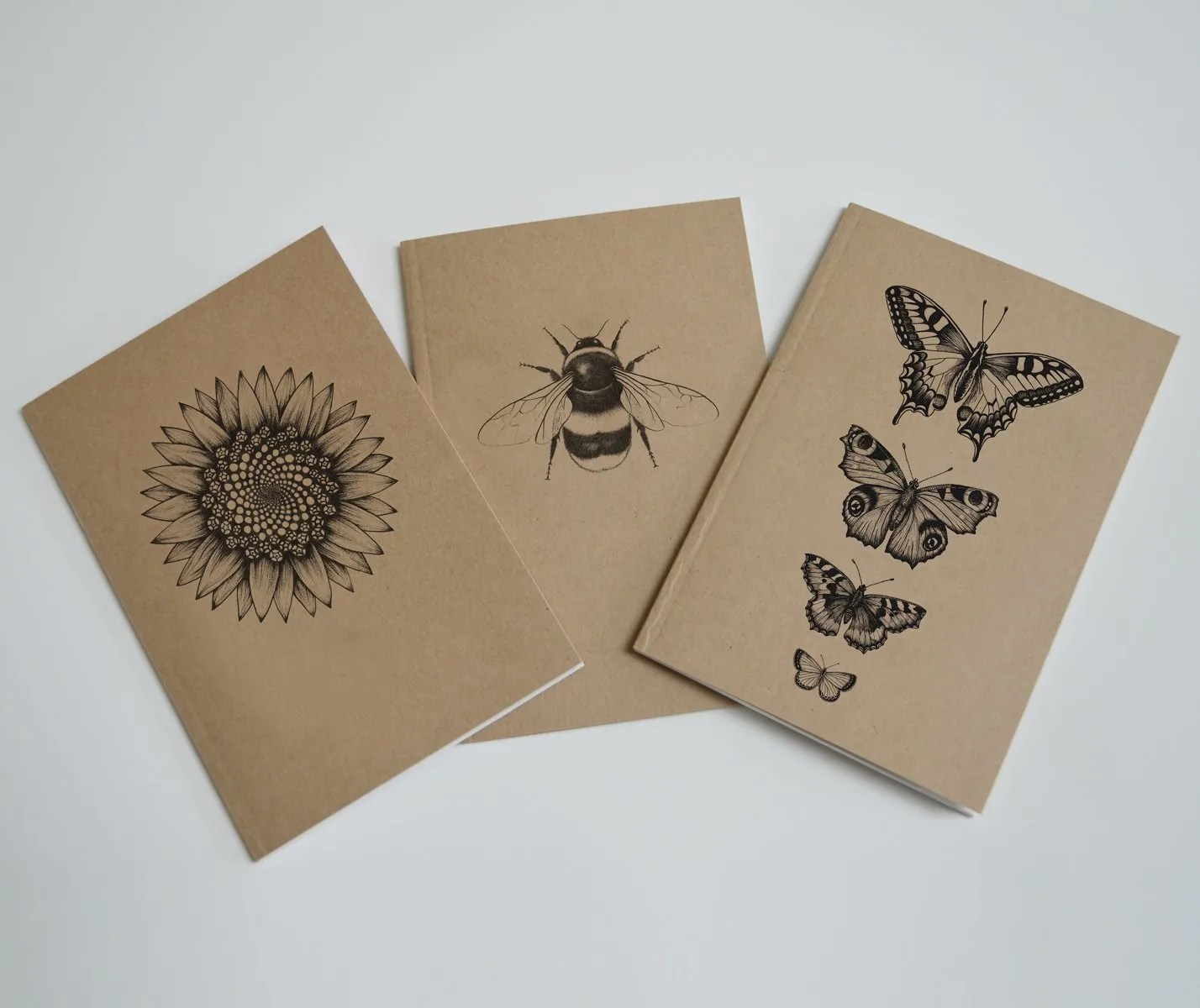 pack3-flower-insects-notebooks