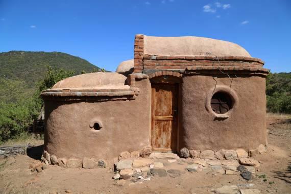 Amarula house front