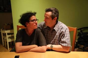 Anat and Kim