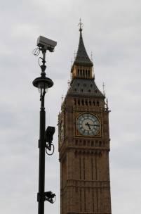 Big Ben surveillance