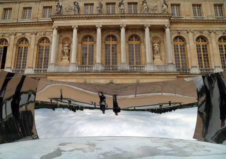 Palatial Reflections