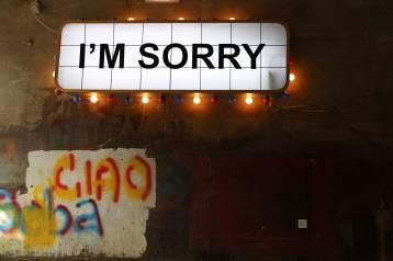 Abdel Abidin - I'm Sorry