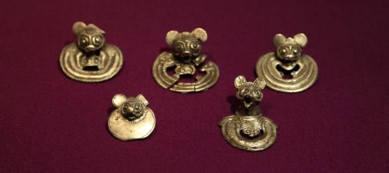 Treasure from 340-330