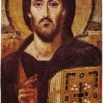 6th Century Orthodox Icon