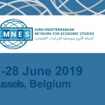 """EMNES 3rd Annual Conference – 2019: """"Towards A Regional Integration and Employment Driven Socio-Economic Model in the Mediterranean: A Comprehensive Policy Roadmap"""""""