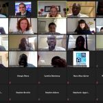 """The webinar """"Reforming International Debt Architecture: Can Debt Transparency Be Achieved for Africa"""" was completed successfully"""