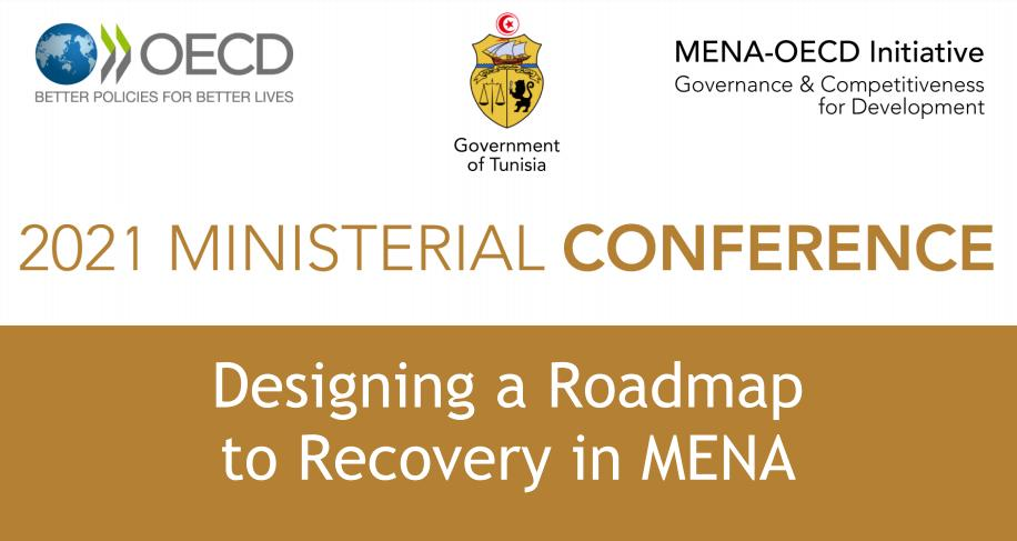 EMEA participation at the MENA-OECD Government-Business Summit and Ministerial Conference