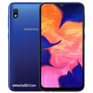 Samsung Galaxy A10 price in BD