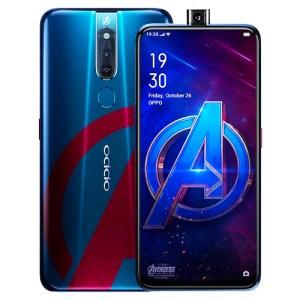Oppo F11 Pro Marvels-Avengers