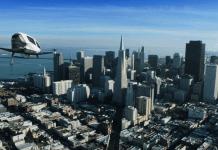 Dubai testet autonome Taxi-Drohne