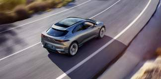 Quelle: Jaguar I Pace Website
