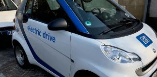 Carsharing - ein Modell mit (ohne) Zukunft?