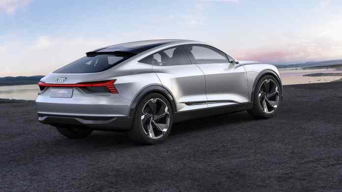 Quelle Audi e-tron