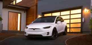 Quelle Tesla Model X Homepage