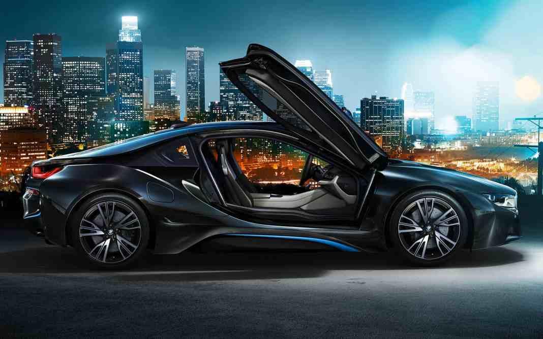 Quelle: BMW i8