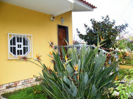 Villa at Tires, S. Domingos de Rana