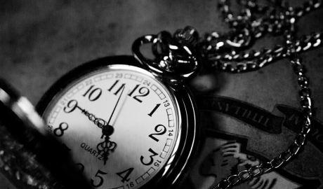 Tiempo es lo que necesito