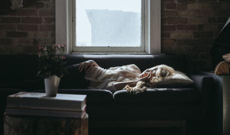 No puedo dormir bien coronavirus