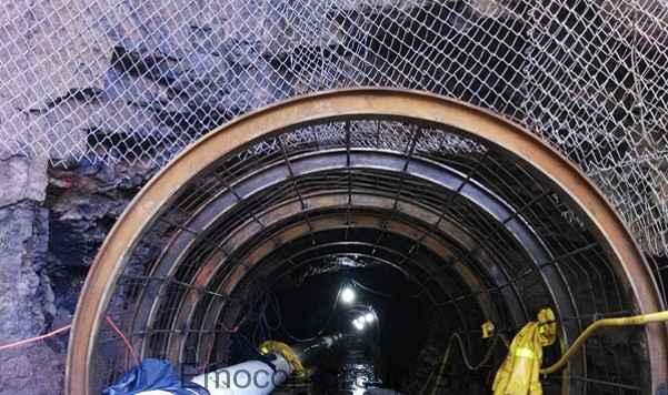 Portar Túnel